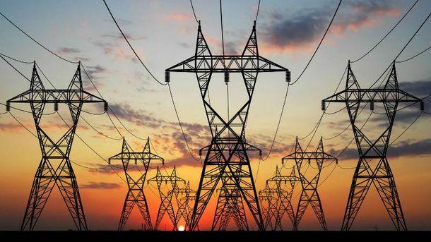 Кризис в энергетике