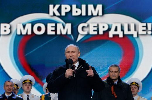 Россия не оставляет попыток договориться с администрацией Трампа