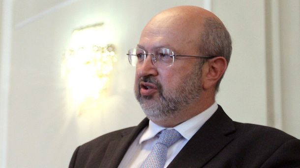 Заньєр запевнив, що ОБСЄ продовжує стежити за дотриманням Мінських домовленостей в Україні
