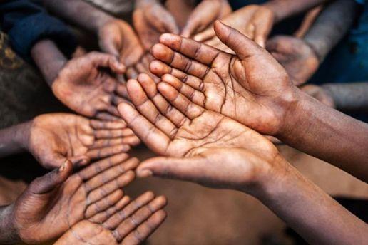 Почти полтора миллиона детей могут погибнуть от голода, – ЮНИСЕФ
