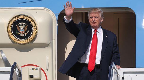 Дональд Трамп хоче домогтися угоди з Росією