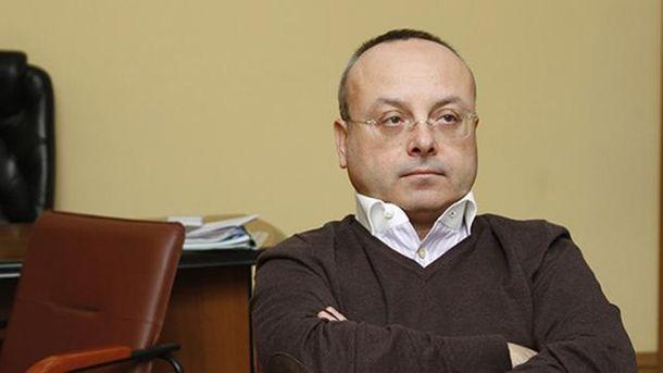 Андрей Заика