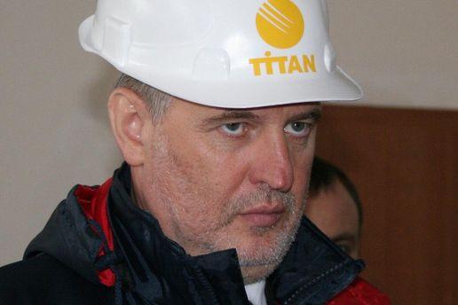 Український олігарх може сісти надовго за корупцію