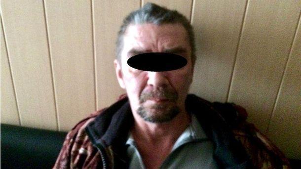 Бойовик втік від терористів і прихопив арсенал зброї