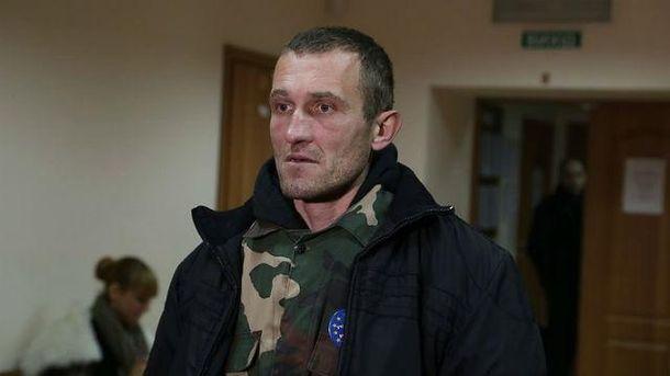 Сергей Анисифоров наконец получит статус беженца