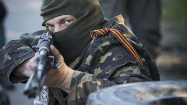 Терористи зривають процес відведення військ