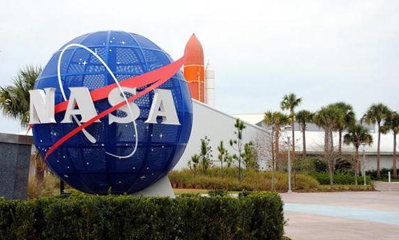 Стало відомо, про що буде прес-конференція NASA