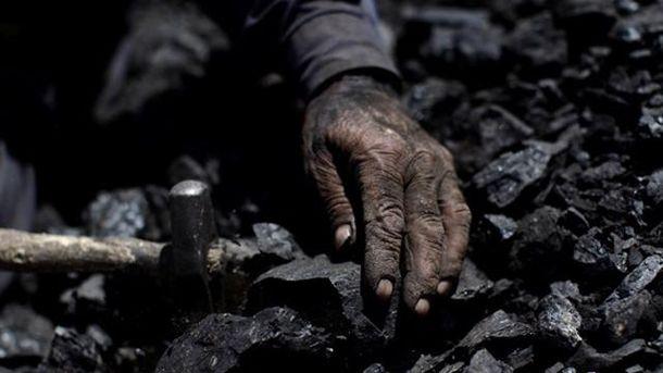 Как отказаться от угля из оккупированного Донбасса?