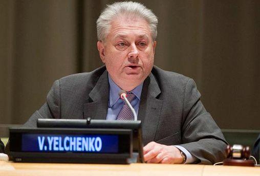 Володимир Єльченко заявив про загрозу для Європи зі сторони Росії