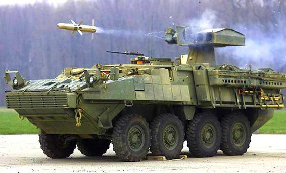 У США дедалі більше політиків виступають за летальну зброю для України