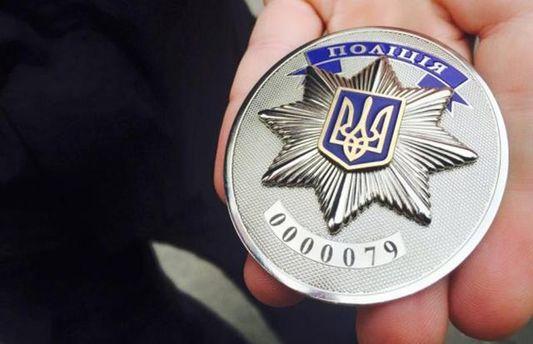 Командир из полиции, вероятно, присвоил 6 млн грн
