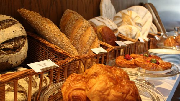 Цены на хлеб выросли