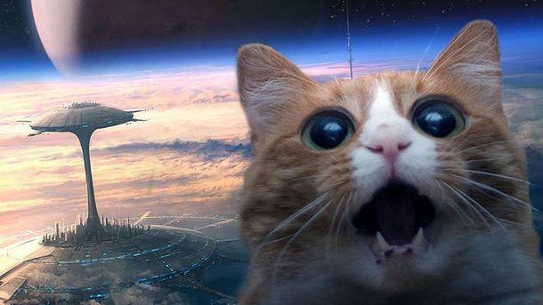 Хто полетить до нових планет?