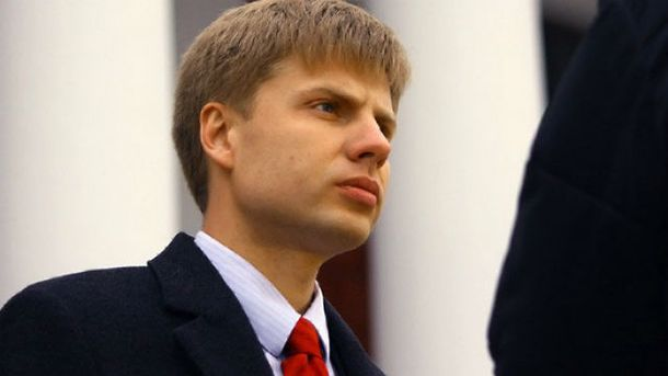 К поискам Алексея Гончаренко присоединилась СБУ