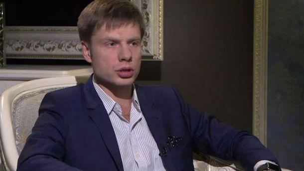 Олексій Гончаренко