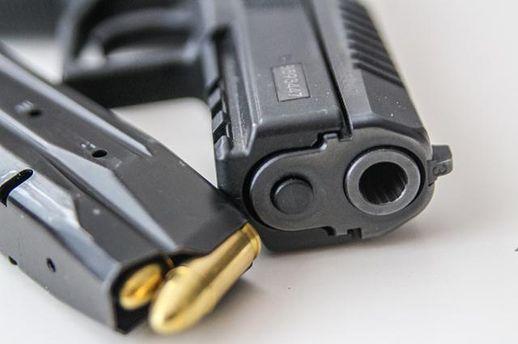 За контрабанду частин зброї можуть ввести кримінальну відповідальність