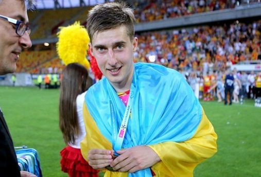 Тарас Романчук хоче отримати польське громадянство