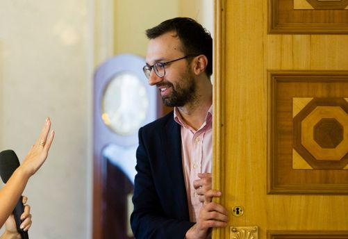 Сергій Лещенко відкидає будь-які обвинувачення на свою адресу