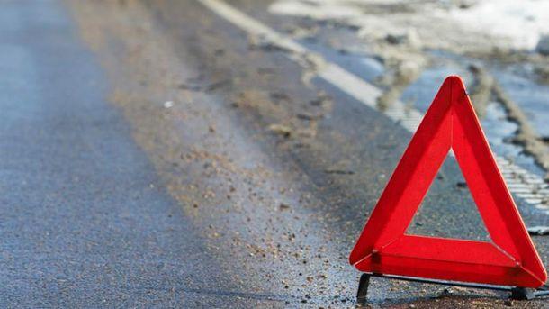 Только за минувшие сутки на украинских дорогах погибли 12 человек