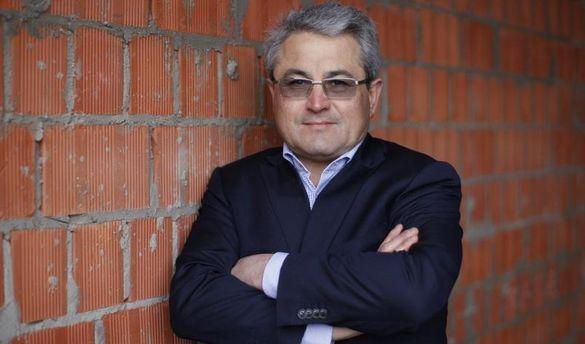 Мусорные мечты Николая Толмачева