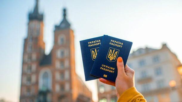 Українцям вже недовго залишилось чекати безвізу