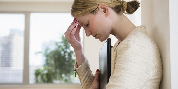 Чому взимку сильно болить голова?