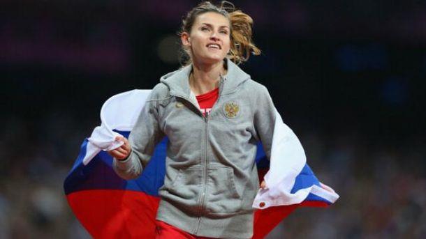 Трое российских легкоатлетов уже не будут защищать честь