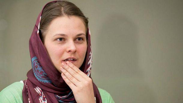 Музичук стала першою фіналісткою ЧС з шахів 2017