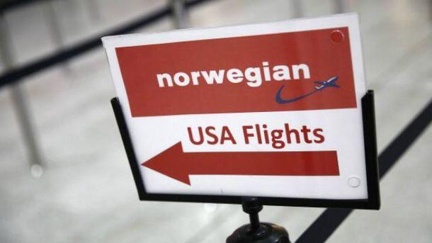 До США тепер можна буде долетіти дешево