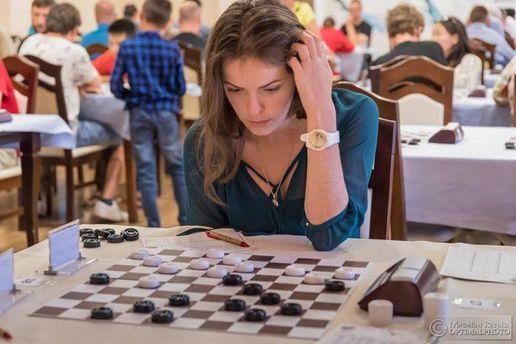 Виктория Мотричко