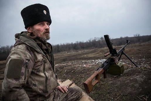 Бойовиків можуть розстрілювати за непокору Росії