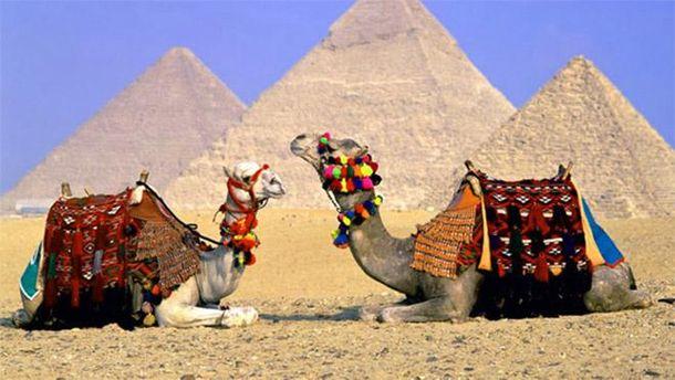 Подорожчання віз до Єгипту відтермінували