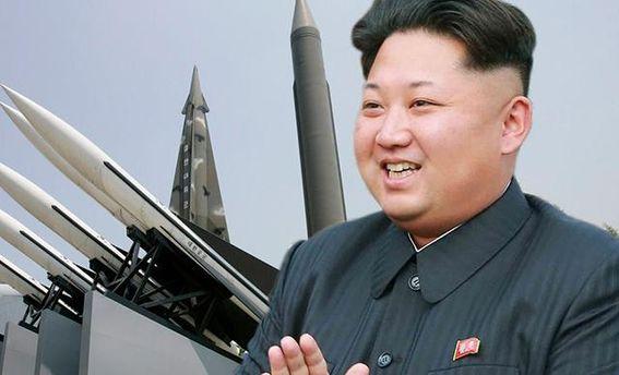 Ким Чен Ын продолжает свою диктаторскую политику