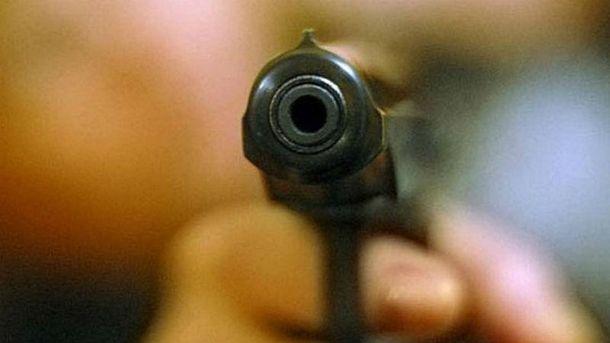 Больницу обстреляли из травматического пистолета