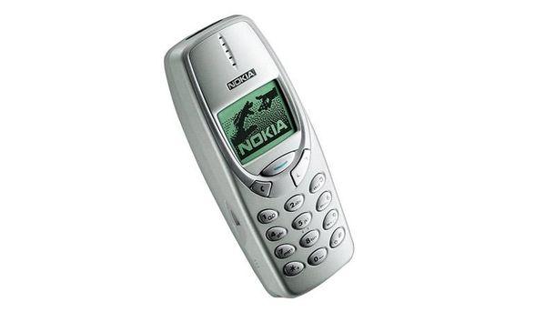 Nokia 3310 з'явиться у продажі у 2017 році