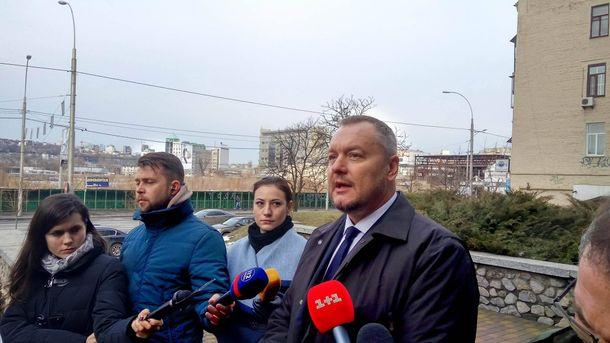 Андрей Артеменко оскандалился очередным резонансным заявлением