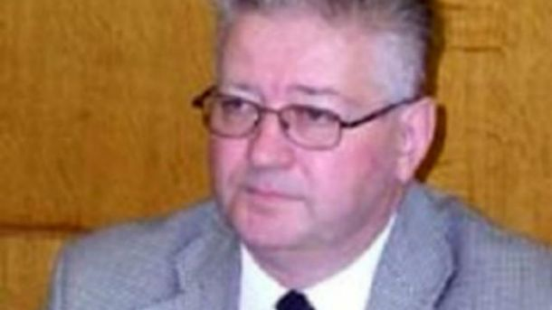 Анатолий Жукинский