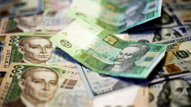 Курс валют в понедельник фактически не изменился