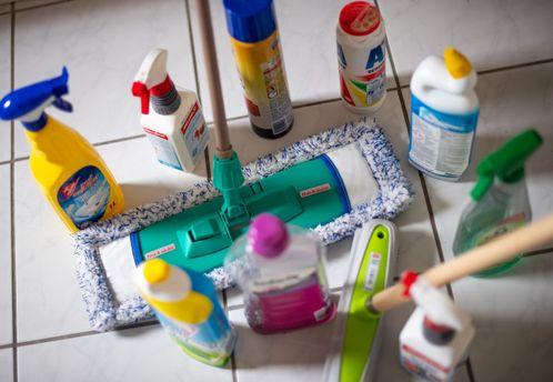 Як часто прибирати