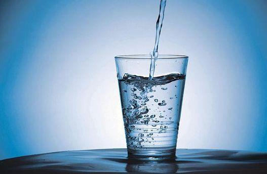 Очищенная вода может повредить человеку