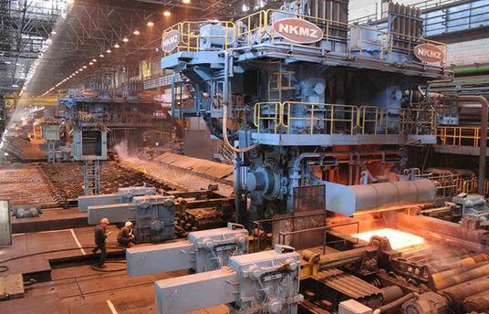 Алчевский металлургический комбинат понёс космические убытки
