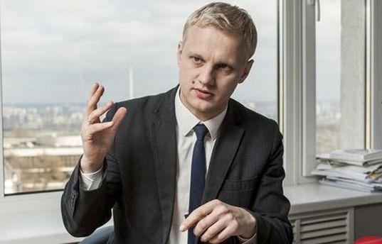 Шабунин обвинил Луценко во лжи