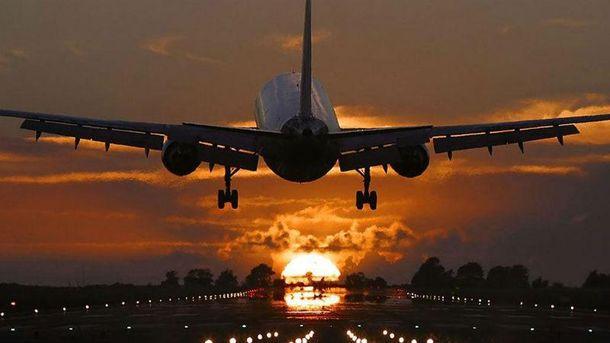 Увеличение рейсов в Израиль