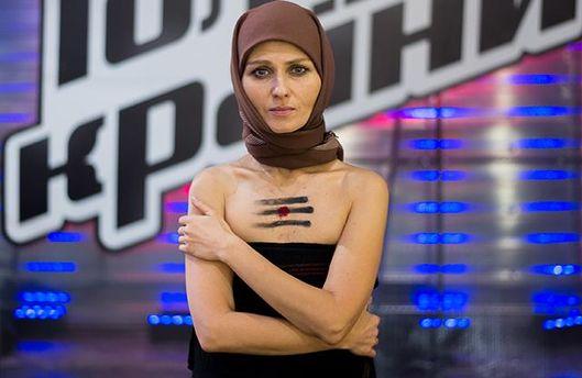 Катю Chilly уже дважды лишили шанса представлять Украину на Евровидении