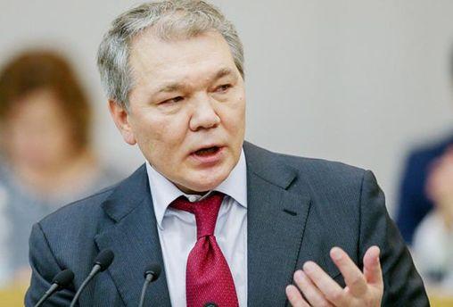 Леонид Калашников допустил, что Россия таки может признать