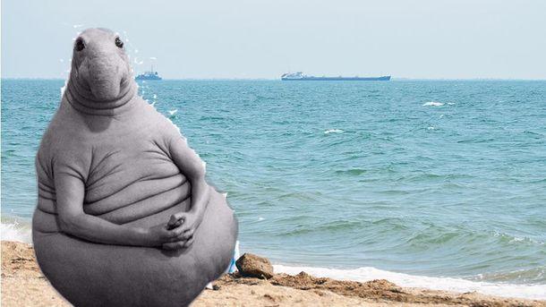 Крым ждет туристов