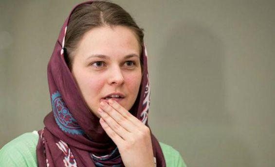 Анна Музычук получила новую победу