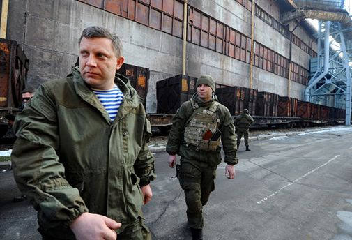 Захарченко прогнозує, що Україна загине через 60 днів