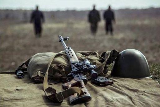 Украина потеряла на фронте своего защитника