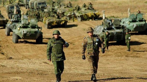 В прошлом году штаб ПВО провел 250 внезапных проверок